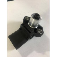 3 Bar Upgraded MAP Sensor for Audi S4 2.7T / A6 / Allroad & A4 1.8T with CNC Adapter