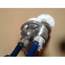 2.7T Twin Fuel Pump Bracket