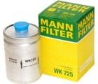 OEM Audi S4 / A6 / Allroad 2.7T MANN Fuel Filter