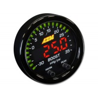 AEM X-Series Boost Gauge kit 30-0306
