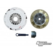 Clutch Masters FX300: Clutch Kit Audi B5 S4 2000-2002 / C5 A6, Allroad 2.7T