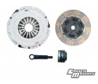 Clutch Masters FX400 Full Face: Clutch Kit Audi B5 S4 2000-2002 / C5 A6, Allroad 2.7T