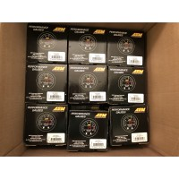 AEM X-Series Wideband Gauge kit with O2 Sensor