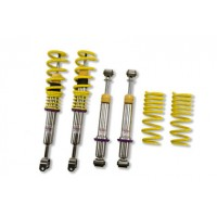 KW V2 Coilovers for 2000-2002 Audi S4 B5 Sedan / Avant 2.7T