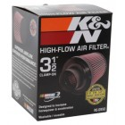 "K&N 3.5"" Cone Air Filter RE-0950"