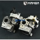 Mamba Audi S4 RS4 2.7T / A6 2.7T K04 Billet Extreme Turbos