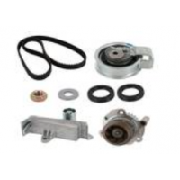 Timing and Water Pump Kit: Audi A4 B6 2002-2005 1.8T
