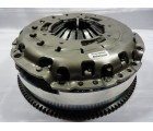 Ringer Racing: Stage 4 Clutch and Flywheel Kit for 2009-2010 BMW 135, 335, 435, 535 M1 M2 M235i 3.0L N54 N55 F30 F22