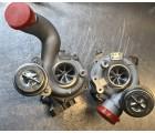 SEP Audi S4 RS4 2.7T / A6 2.7T Billet RS6/K04 Hybrid Turbo Kit