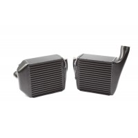 Wagner Tuning Comp. Gen.2 Intercoolers Kit Audi S4 B5 A6 Allroad  2.7T  WITHOUT Shrouds