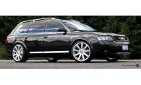 Audi Allroad C5 2000-2005