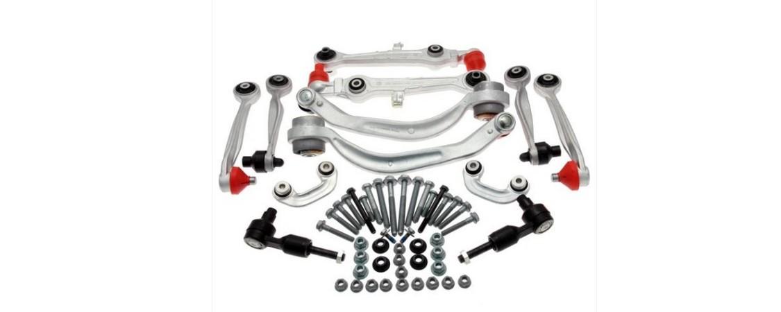 Audi Control Arm Kits
