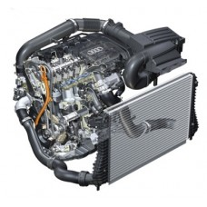 Audi / VW 2.0T FSI Engine ECU Tuning