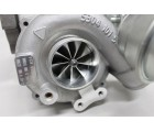 SRM Billet RS6 K24 Ball Bearing Gen 2 2867 Hybrid Turbos