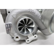SRM Billet RS6 K24 hybrid Turbos