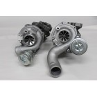 Audi B5 S4, Allroad, or A6 2.7t Complete Built to Order Turbo Bundle Kits (with fueling, downpipes, intercoolers, tune etc)