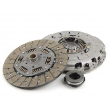 LUK RS4 OEM Clutch for B5 Audi S4, Audi Allroad/A6 2.7