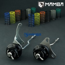 Mamba Audi S4 RS4 2.7T / A6 2.7T Adjustable Performance Wastegate Actuators