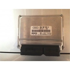 Replacement ECU From 2000+ Audi S4