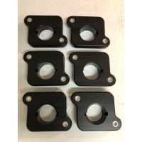 R8 / 2.0T Coil Adapter Plates for Audi B5 S4 and C5 A6 / Allroad 2.7T