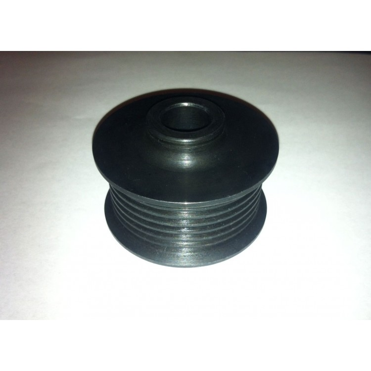 Supercharger Pulley Audi: 3.0t Stage 2 Tune + Pulley