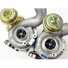 Audi RS4 B5 Borg Warner K04 Turbo Chargers New limited supply for Audi B5 S4 2000-2002 2.7T and 2000-2004 C5 A6 2.7T