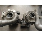 SRM Billet K04 RS4+ hybrid Turbos