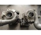 SRM Billet K04 RS4+ hybrid Turbos